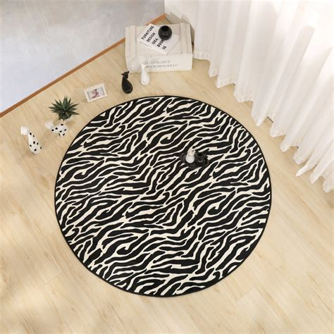 zebra bath rugs get cheap zebra bath mat aliexpress alibaba