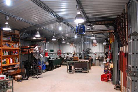 layout of the workshop workshop led lighting by redsled lumberjocks com