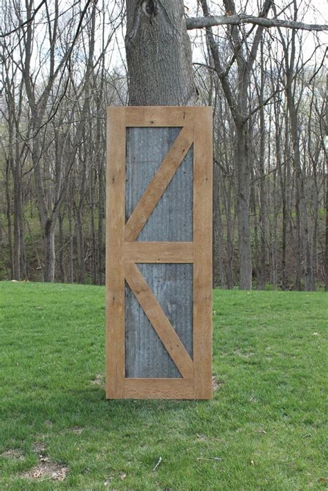 rustic sliding barn doors 25 best ideas about exterior barn doors on