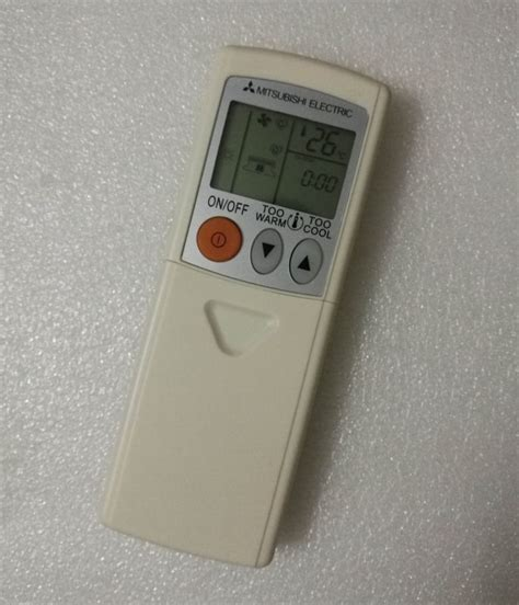 mitsubishi electric ac remote mitsubishi air conditioner remote controls for sale
