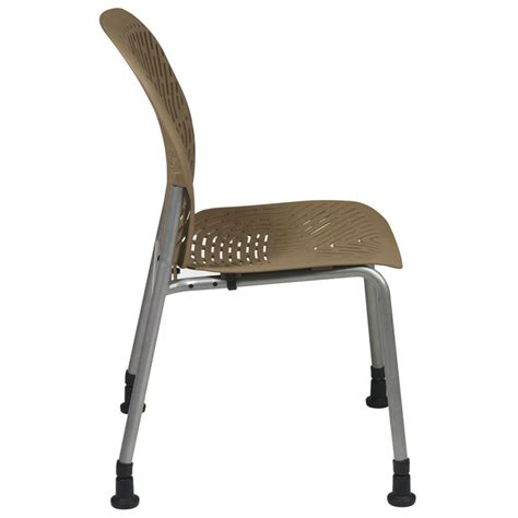 copa chairs platinum series space seating 801 series deluxe spaceflex visitor s chair