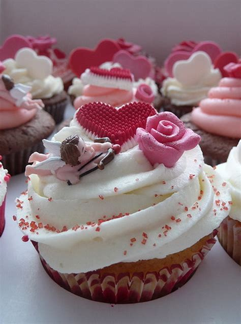 valentines cupcake ideas valentines day cupcake ideas family net guide to