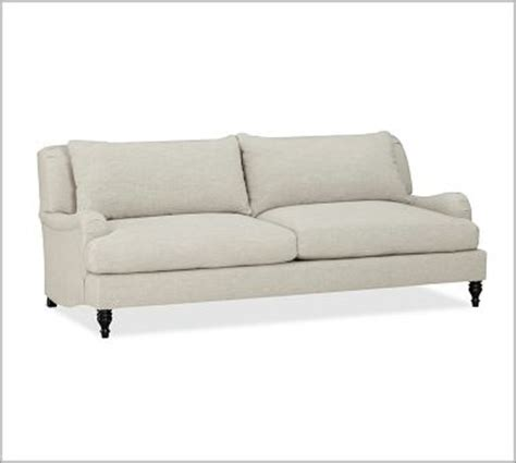 pottery barn carlisle sofa pottery barns and sofas on pinterest