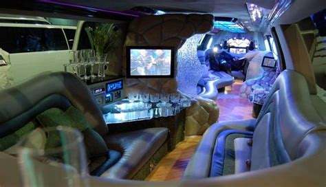 Limos With Tubs In Them By Vaughn On 4 06 2007