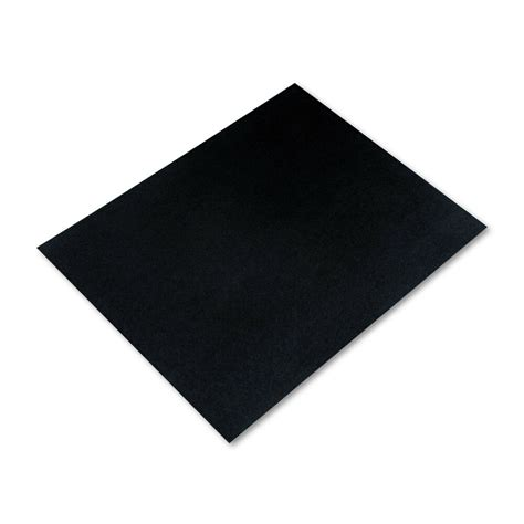 colored poster board pacon colored four ply poster board 28 x 22 black 25