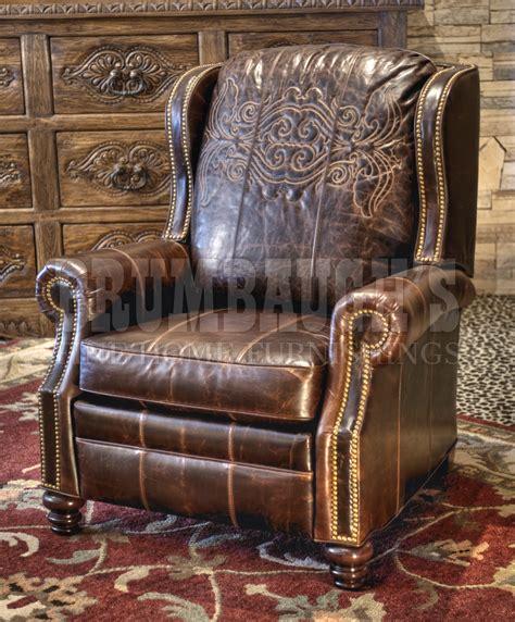 western leather recliner western leather recliners western leather furniture