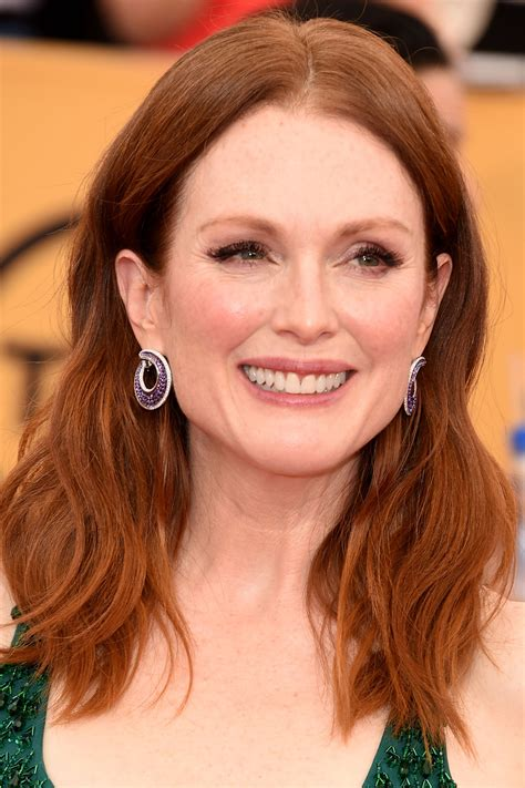julianne more hair color julianne moore hair color in 2016 amazing photo