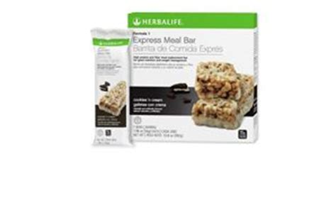 Top Meal Replacement Bars by The Best Tasting Meal Replacement Bar Out There 15g Of