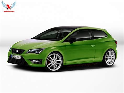 seat st technical details history photos on better