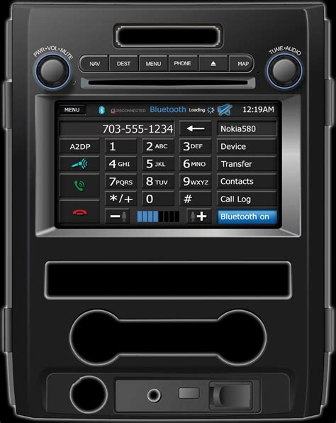 Ford Navigation by After Market Navigation Systems Ford
