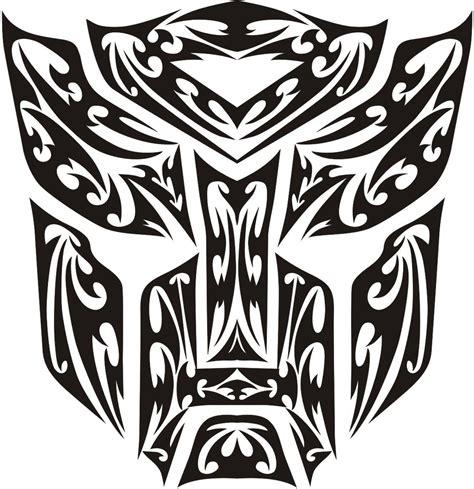 tribal logo tattoo tribal transformer logo welcome to cybertron park