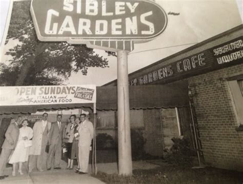Sibley Gardens Menu by About Sibley Gardens Restaurant Trenton Michigansibley