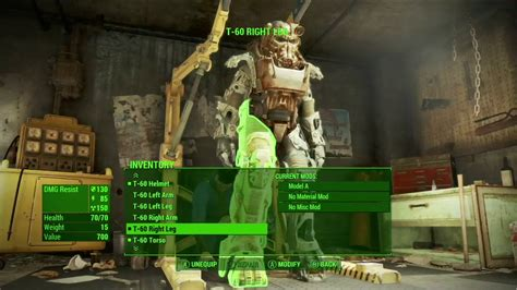 fallout 3 best armour fallout 4 power armor crafting guide tips and tools for