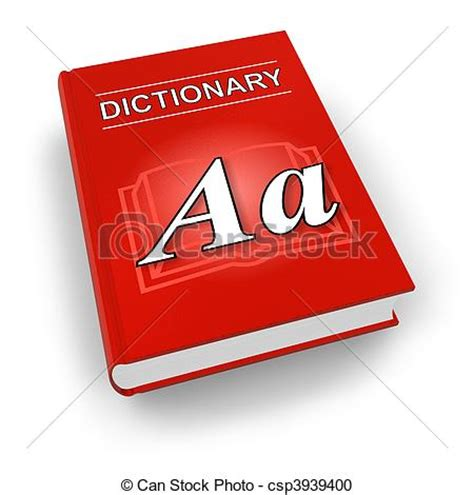 doodle free dictionary dictionary stock illustration search clipart