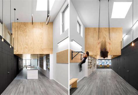palestra in casa palestra in casa per grandi e piccoli architettura e