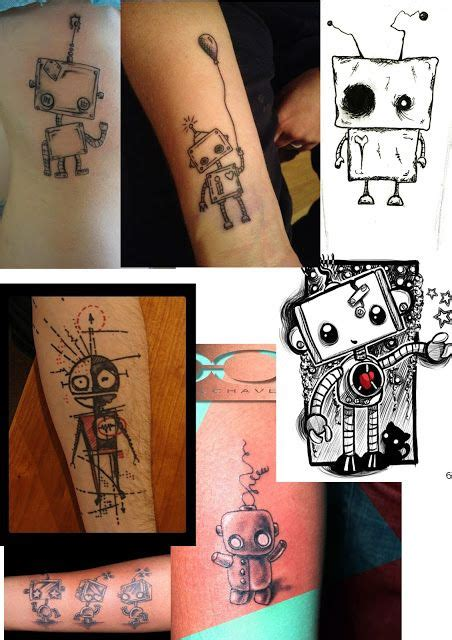 robot tattoo designs 25 best ideas about robot on spaceship
