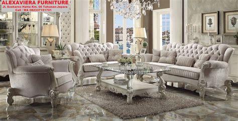 Sofa Ruang Tamu 1 Juta sofa ruang keluarga modern terbaru 2017 kt 051 sofa murah