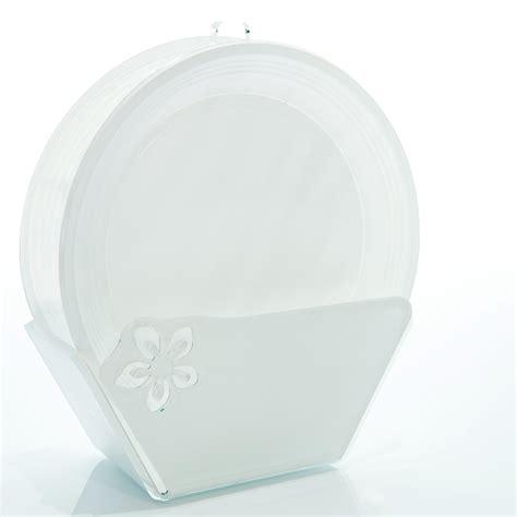 porta piatti porta piatti in plexi 10 5x12x27 h cm in plexi