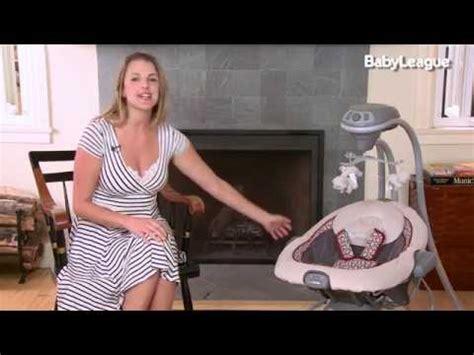 Joie Meet Serina 2in1 Denim joie dreamer funnydog tv