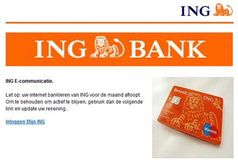 ing bank nl ing internetbanking musterdepot er 246 ffnen