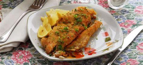 come cucinare il filetto di persico africano ricetta filetti di persico impanati cucinarepesce