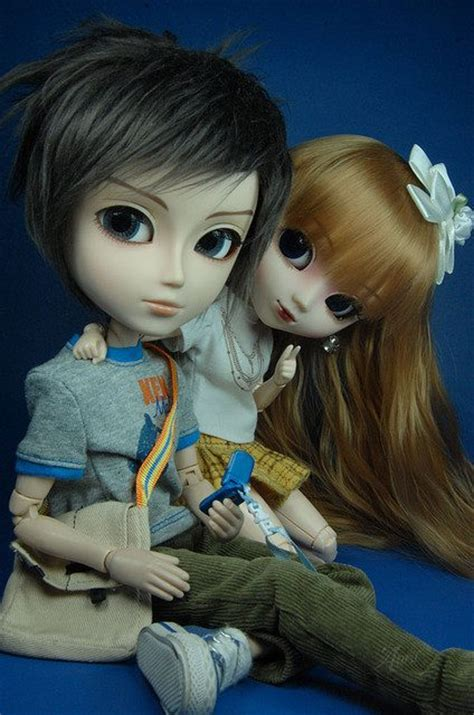 wallpaper couple doll cute barbie doll dp for girls