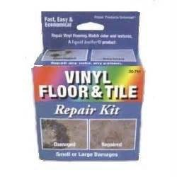 liquid leather vinyl floor and tile repair kit vinyl