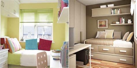 decorate a very small single room architecture interior