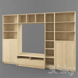 3d models wardrobe display cabinets tv cabinet for