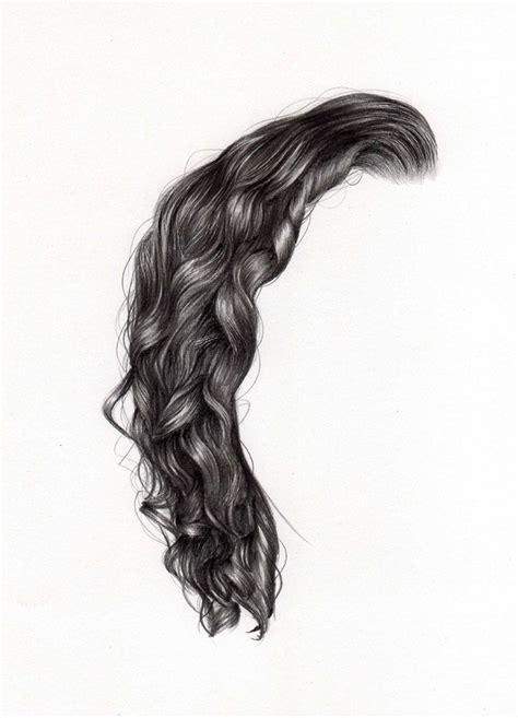 desenho cabelo 25 melhores ideias de desenhar cabelo no