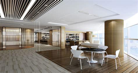 Carpentry work office interior design commercial interior design