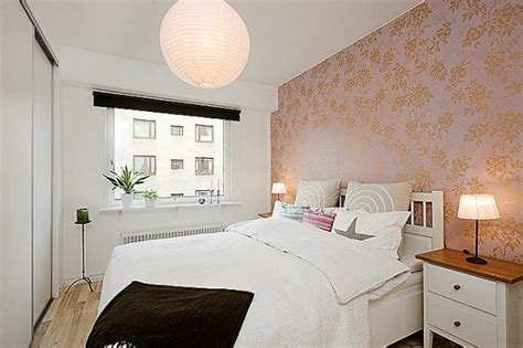 skandinavische len schlafzimmer gestalten 30 moderne ideen im