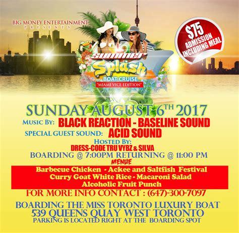 miami vice boat party summer splash boat cruise 2017 miami vice edition