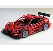 LEGO Ideas  Audi RS5 DTM German Touring Car