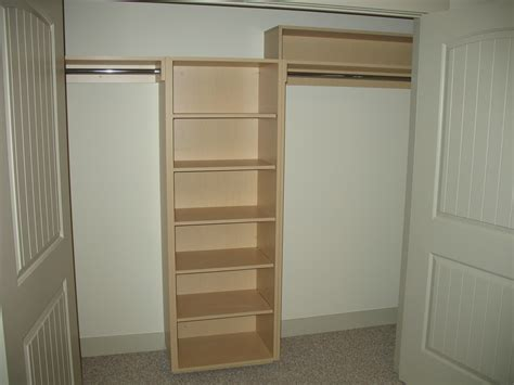 How To Finish A Closet by Closets West Side Finishing Ltd