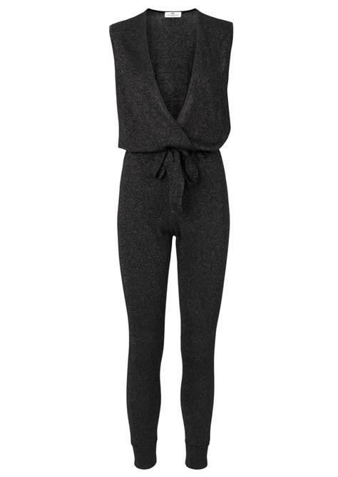 Jumpsuit Casandra day birger et mikkelsen jumpsuit black