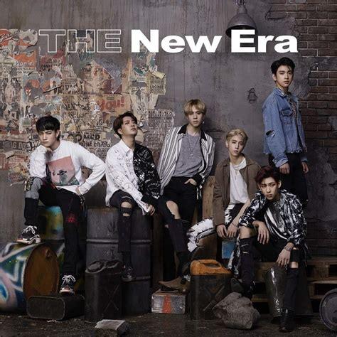 got7 the new era the new era got7 got7 amino