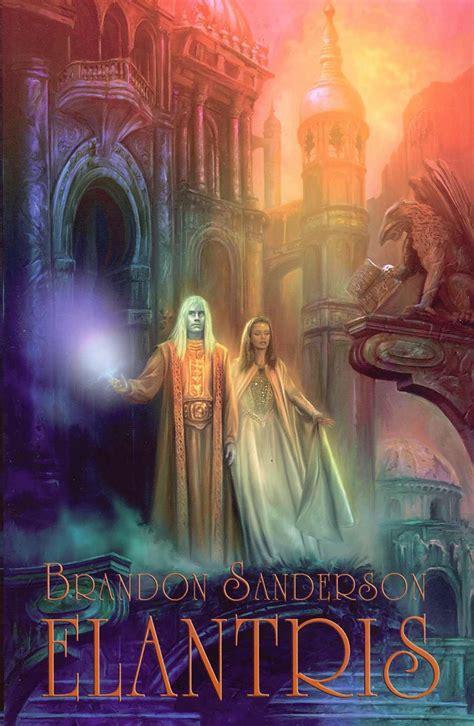 Pdf Brandon Sanderson Elantris Sequel by Elantris Brandon Sanderson I Am Reading This Right Now