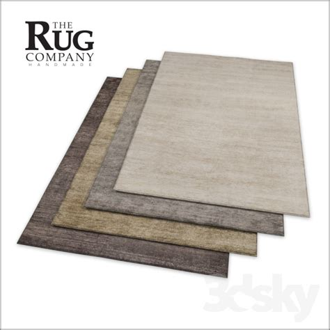 the rug company rugs 3d models carpets the rug company bamboo rugs set