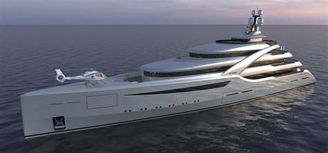 yacht design brief h2 85m britainna conceptfollowing the launch of the 50m
