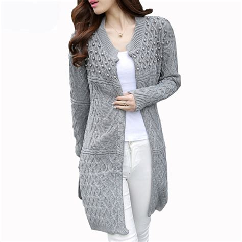 Sale Cardigan Korea aliexpress buy sale new brand sweater for fashion knitted cardigans korean style