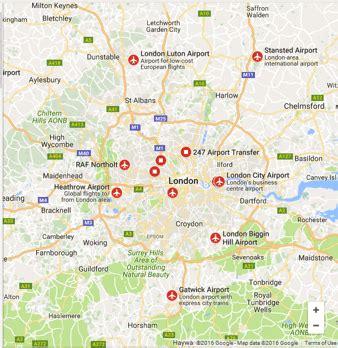 london gatwick airport location map london gatwick airport google maps