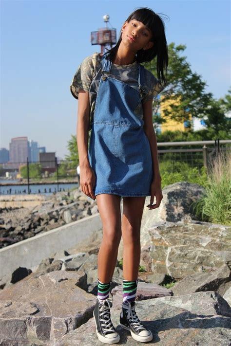 Willow Smith Wardrobe - willow smith fashion
