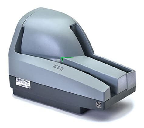 scan check we are not discontinuing the tellerscan ts240 digital