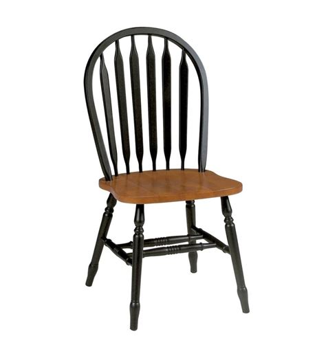 Arrowback Chairs by Arrowback Side Chairs Simply Woods Furniture