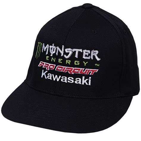 Kawasaki Hat by Energy Pro Circuit Kawasaki Hat