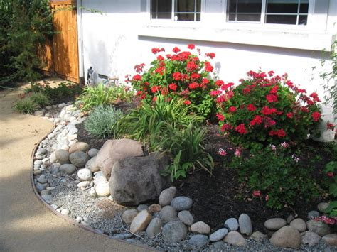 Garden Low Maintenance Landscaping Ideas Front Yard Low Maintenance Gardens Ideas