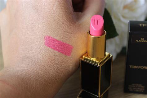 tom ford lipstick flamingo tom ford flamingo lipstick anoushka