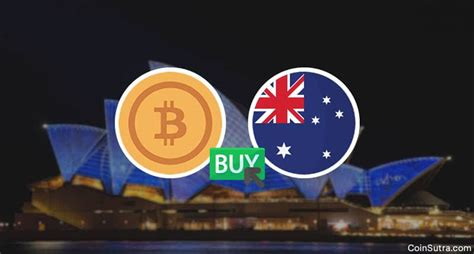Buy Bitcoin Australia - buying bitcoins in australia the how to guide