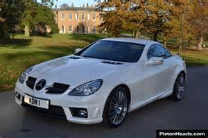 Used Slk Mercedes For Sale Used Mercedes Amg Cars For Sale With Pistonheads